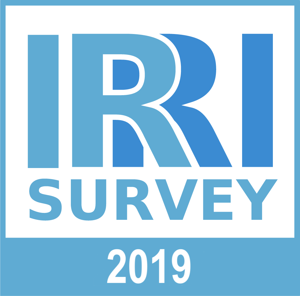 IRRI Survey 2019